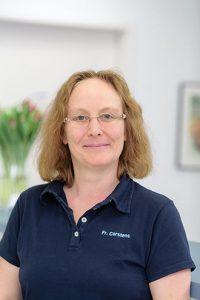 Frau Carstens